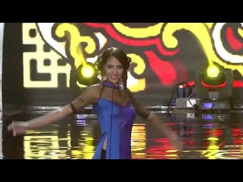 Full HD Miss Grand International 2017   Opening Dance U0026 Introduction