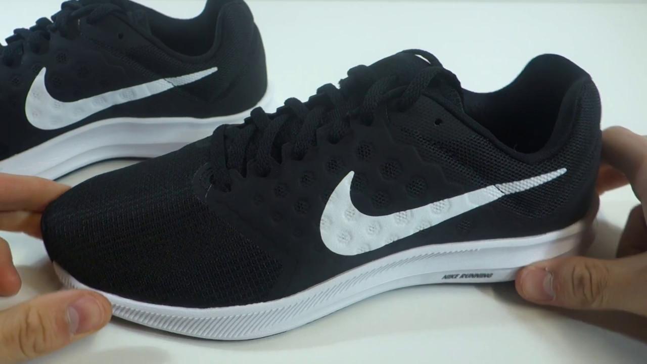 8a2742d5790 Pánské běžecké boty Nike Downshifter 7 - YouTube