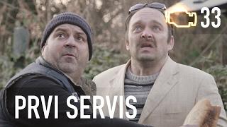 Prvi Servis #33