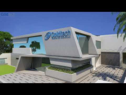 Coldtech Engineering Pvt. Ltd. Company Profile