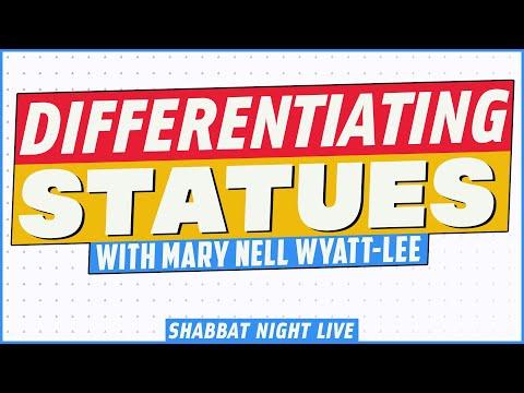 Differentiating Statues (PROMO) | Shabbat Night Live