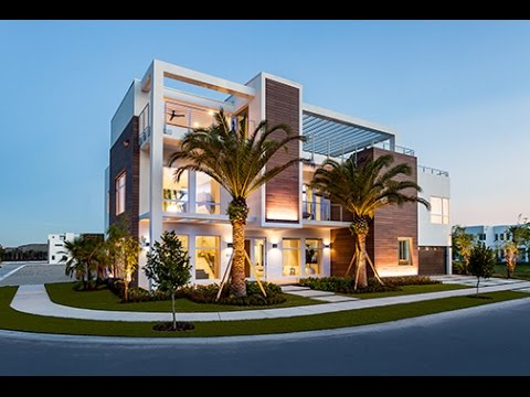 Experience the Ultimate Lifestyle at The Mansions at Doral - English