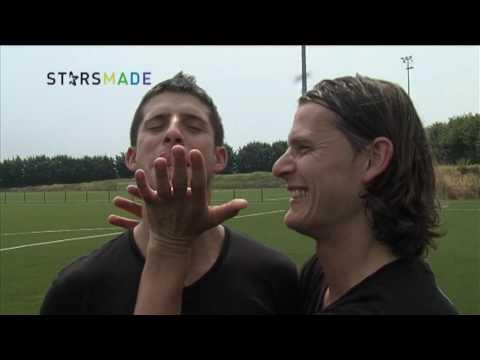 Journée de Daniel Van Buyten à Tubize Juin 2009