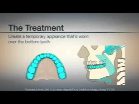 TMJ TMD Causes and Symptoms | Dentist Lethbridge | Cool Dental
