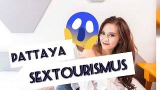 FMA - EKELKHAFT! SEXTOURISTEN in Pattaya - ( pedo) MEINE Subjektive Meinung nach 48 h