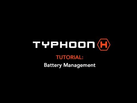 Yuneec Drones: Battery Management