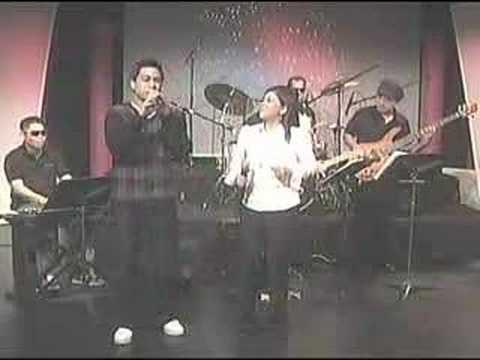 Filipino Eh! Mary Grace Santos & AJ Lusaya - I Wish
