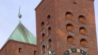 Nürnberg-Lichtenhof Gustav-Adolf-Gedächtniskirche  Glocke 1 as° und Plenum im neuen Zustand