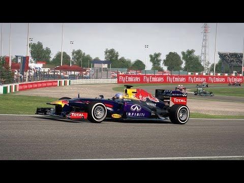 Formula 1 - Japan Grand Prix - Suzuka - 13.10.2013 [F1 2013] [HD+]