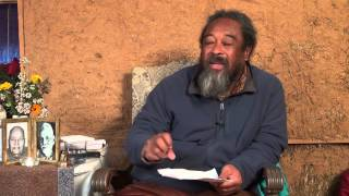 Mooji ♥ Answers ◦ How to resist deceiving mind patterns