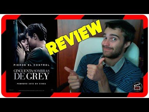 Review película 50 SOMBRAS DE GREY (2015) || Crítica 50 Sombras de Grey