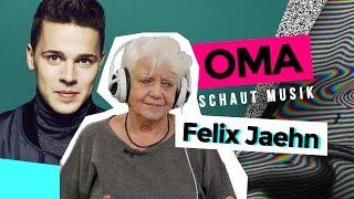 Скачать Oma Schaut Musik Felix Jaehn