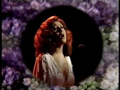 Elkie Brooks 'Lilac wine' Top of The Pops (1978) .