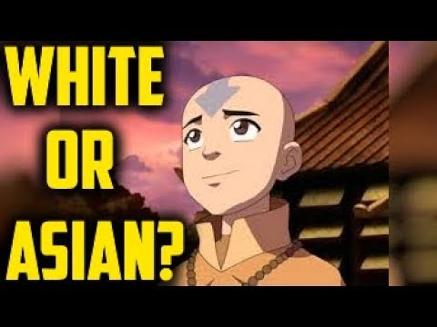 Avatar-What race(s) are the characters?