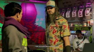 Watch dogs 2 story pt.13 Motherload final mission