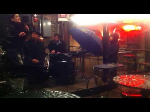 MUSICAL LEGENDS PARK--GUEST YESENIA SINGS SOLAMENTE
