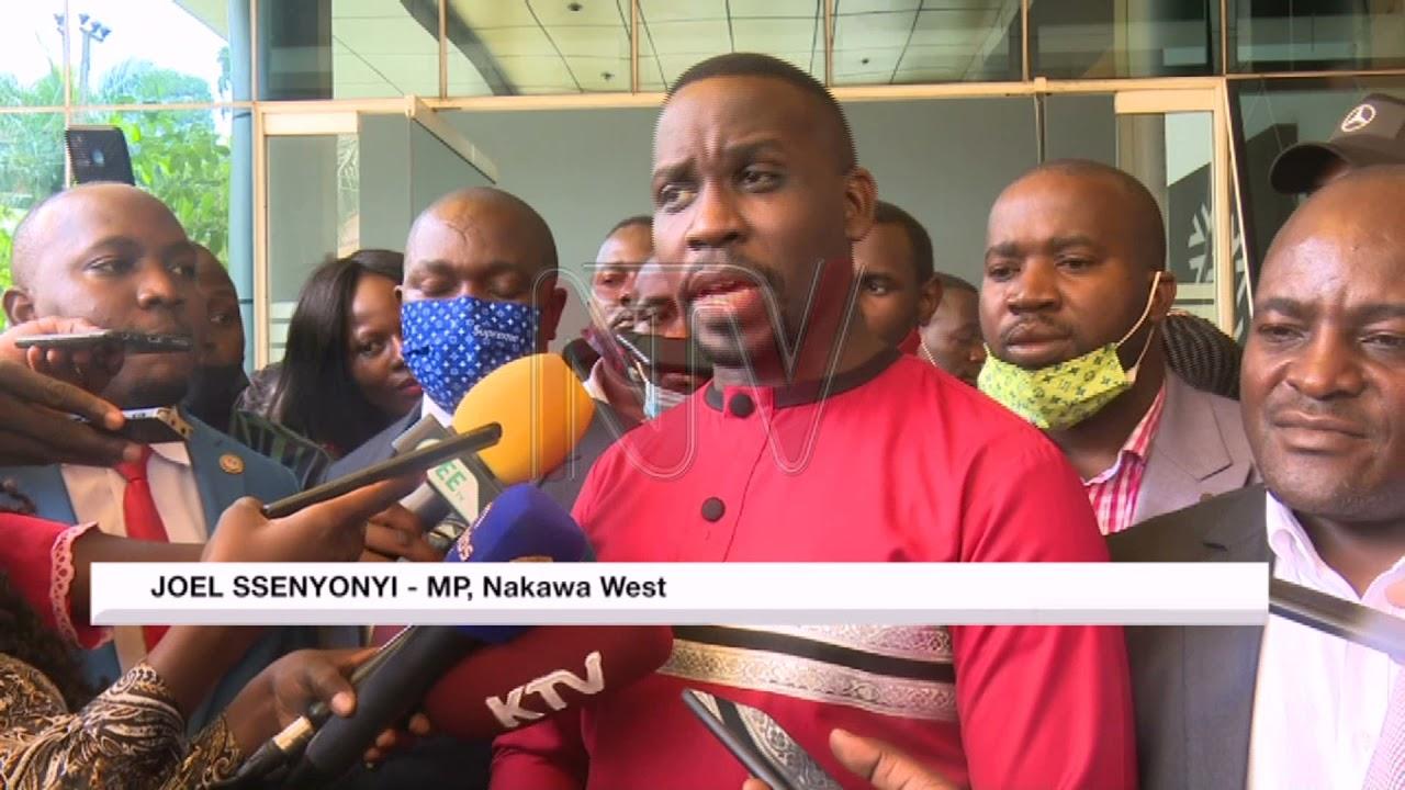 Download ELECTION PETITION: Joel Ssenyonyi retains Nakawa West seat