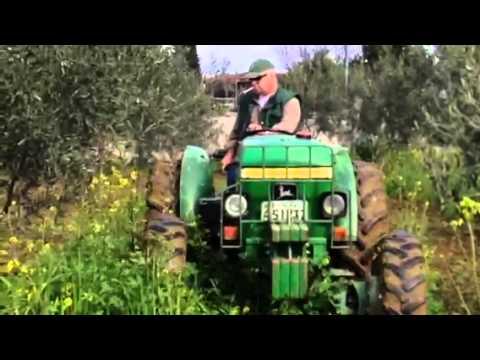 Papageorgiou Tractors John Deere 1950N