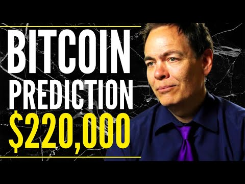 Max Keiser Bitcoin Price Prediction: Bitcoin Road To $220k