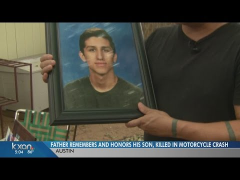 Family spreads ashes of Austin High School student killed in crash