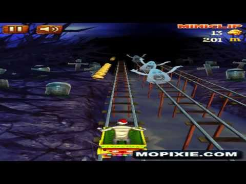 Rail Rush - Super Heroes Games 4 Kids from YouTube · Duration:  6 minutes 52 seconds
