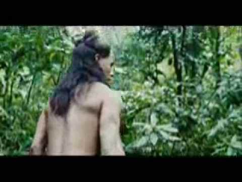 Trailler do filme apocalypto