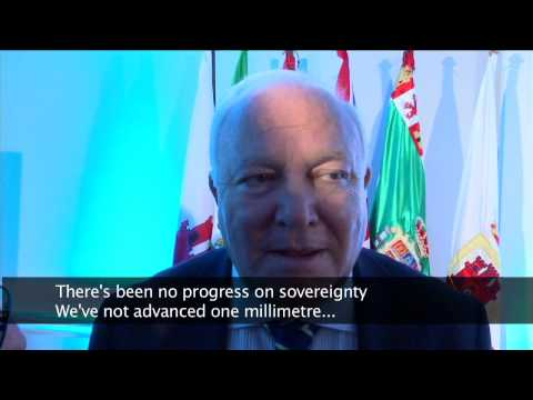 Moratinos Calls for Resumption of Tripartite Forum 15.09.2015