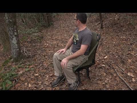 Best Ground Blind Chair For Sitting All Day Reviews