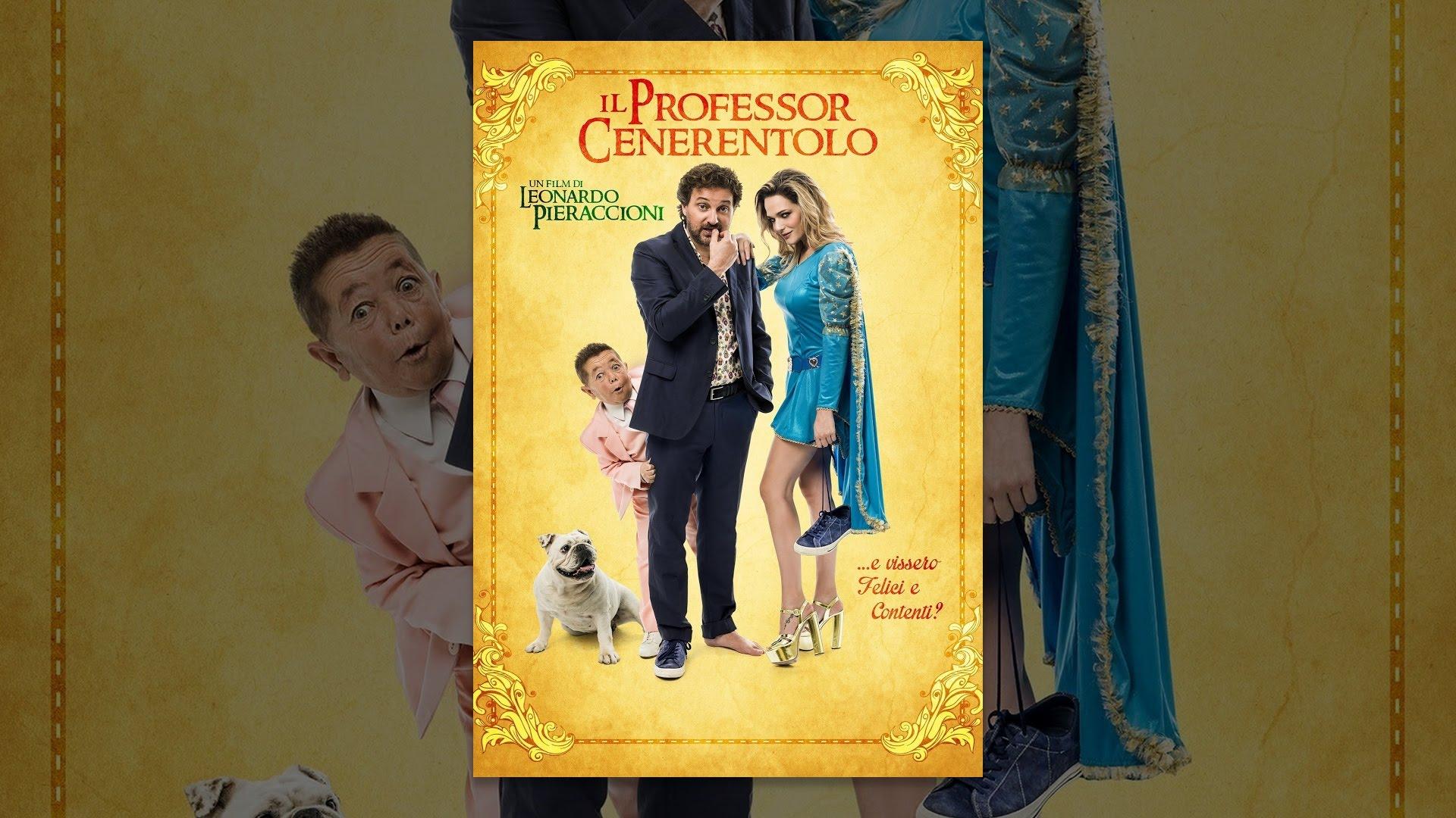 Il Professor Cenerentolo Youtube
