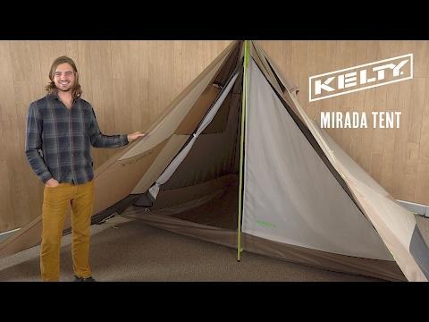 Kelty Mirada Tent & Mirada Tent | Kelty