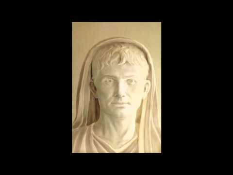 The Face of Emperor Augustus (Photoshop Reconstruction)