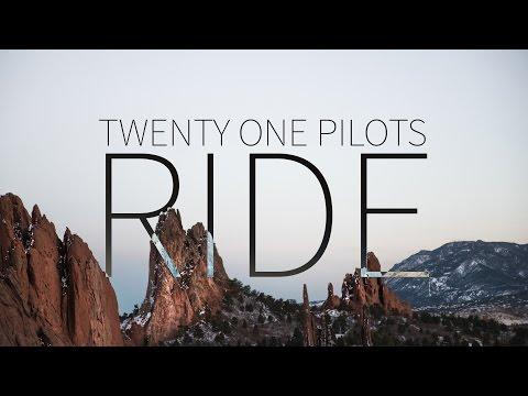 Twenty One Pilots    Ride  TOPxMM