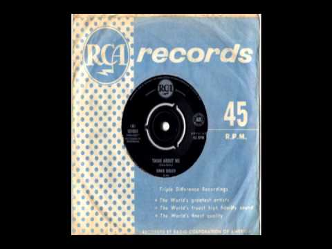 Ernie Sigley - Think About Me