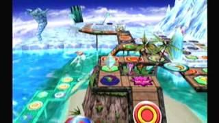 Sonic Shuffle playthrough [Part 2]