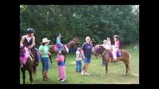 Autumn Sun Farm Horse Camp