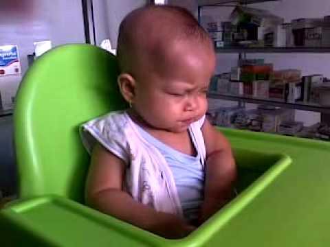 Sleepy Baby Annabell - YouTube