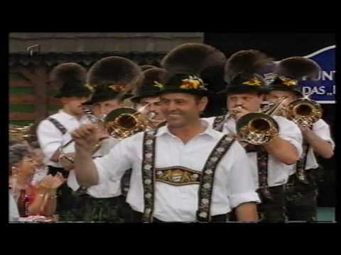Musikkapelle Wallgau - Egerländer Fuhrmannsmarsch