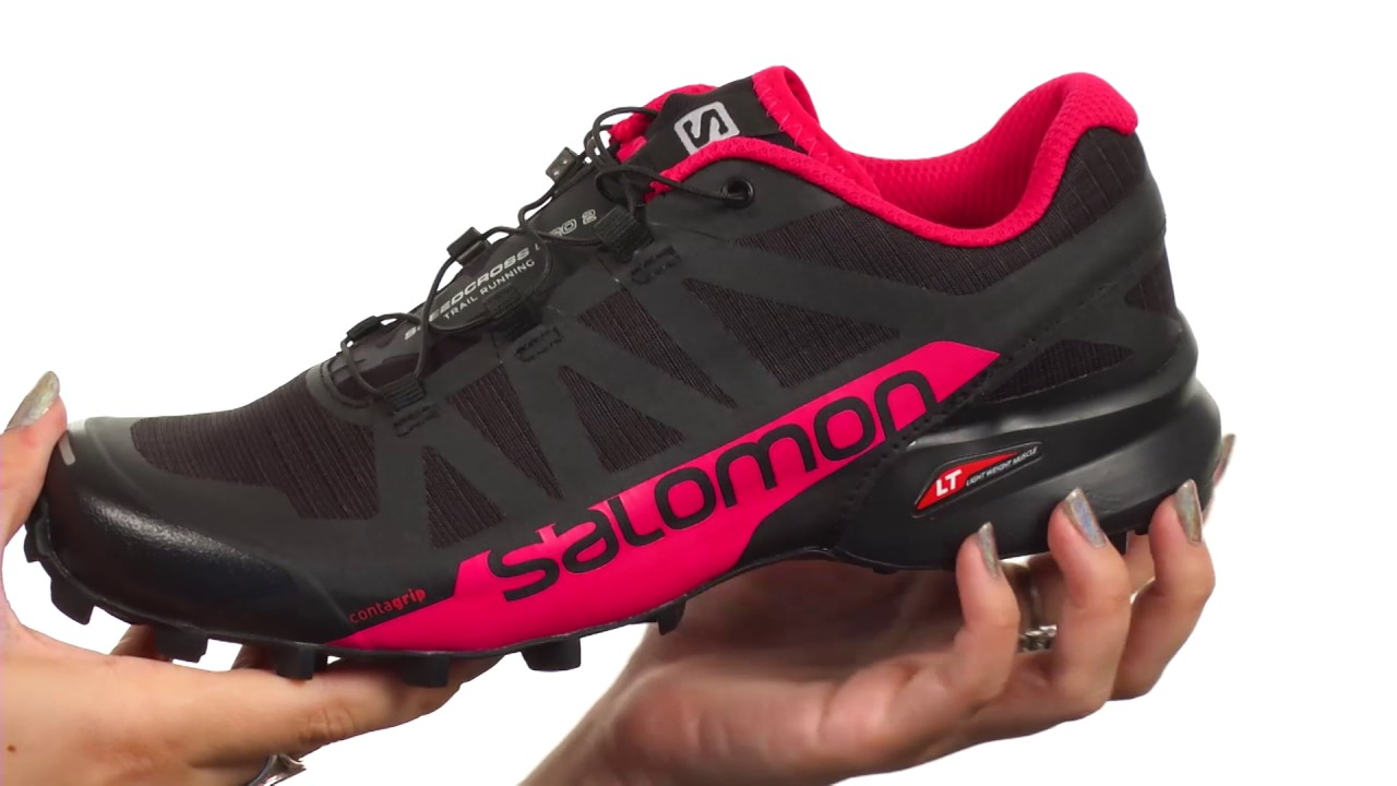 salomon speedcross 3 vs xa pro 3d xl comprar