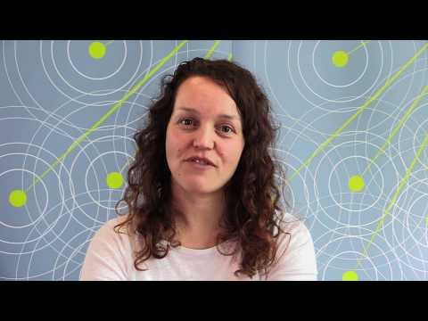Meet Katie Ridd, Global Editorial Talent Manager, Springer Nature