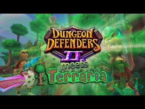 Dungeon defenders 2 release date in Perth