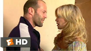 Crank (2006) - Oblivious Eve Scene (6/12) | Movieclips