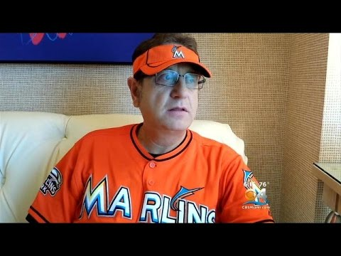 Marlins Man Says He Will Wear Same Jersey At Next Royals Game