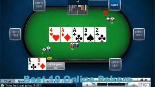 William Hill Poker   The Best Online Poker Sites   $5000 Free