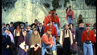 Garibaldi salpa da... Torre del Greco!