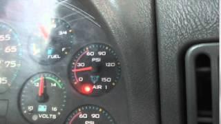 American Driving Club: Air Break Test