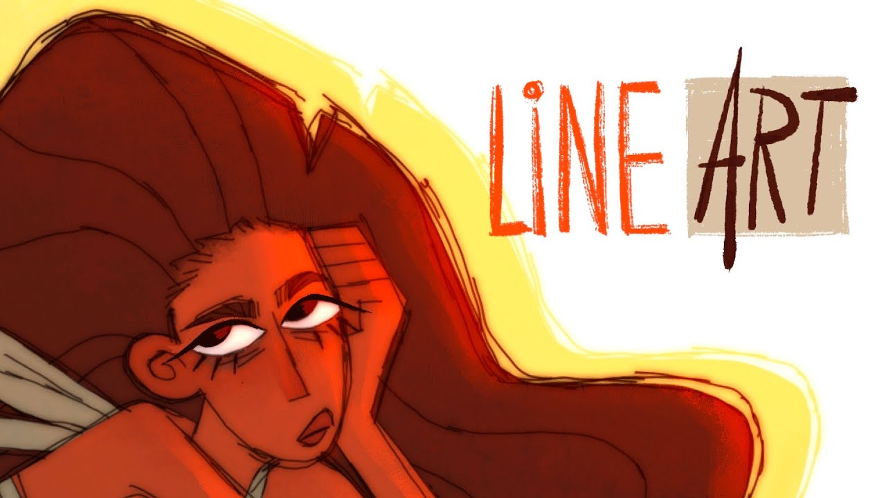 Download 10 Ways To Make LINEART More INTERESTING