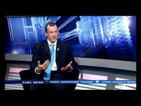 FNB's John Loos on Household Debt Service Risk Index