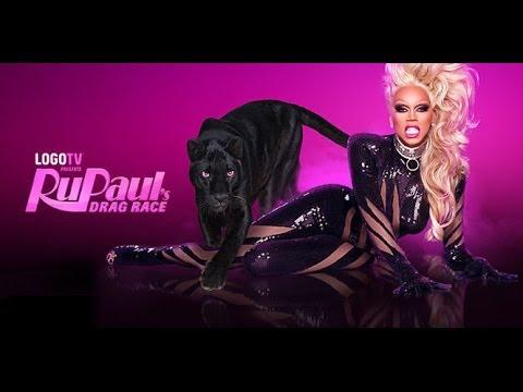 RuPaul's Drag Race - GuySpy Coverage