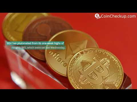 News: Bitcoin SV Continues To Plummet Amidst Delisting Trend: Bitcoin Cash Hodlers Celebra