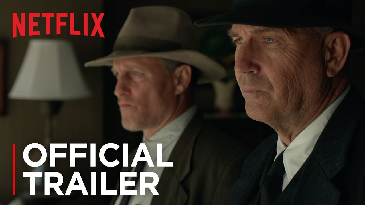 The Highwaymen Online Movie Trailer